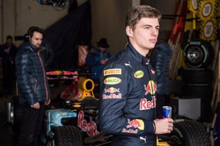Max Verstappen sustituye a Daniil Kvyat para el GP de España