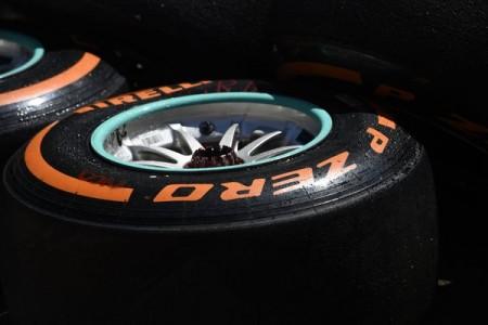 Pocos neumáticos duros para su regreso en Barcelona
