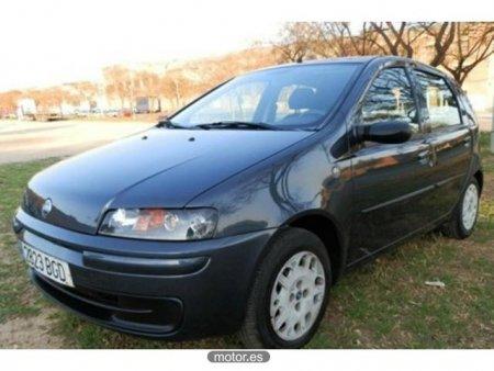 Fiat Punto 1.2 16v ELX Speedgear Gasolina segunda mano en Barcelona ...