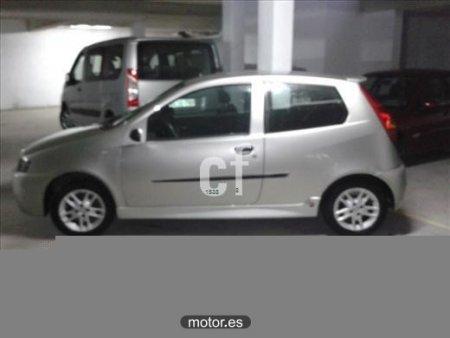 Fiat Punto 1.2 16V ELX SPEEDGEAR en Madrid de ocasion Gasolina con 100 ...
