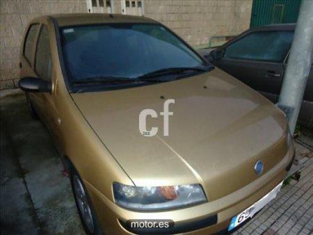 Fiat Punto 1.2 16V ELX SPEEDGEAR en Cantabria de ocasión Gasolina con ...