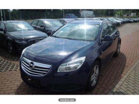 Opel Insignia Opel Insignia 2.0 CDTI ECOTEC SPORT del año 2009 con ...